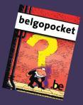 """Brochure """"Belgopocket"""""""