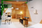 Photo: ConceptExpo – Pda Maia Stand: Belgium is Design