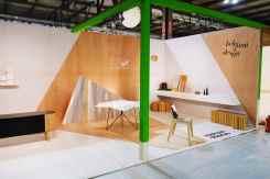 Photo: ConceptExpo – Pda Maia Stand: Belgium is Design