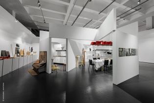 Photo: Serge Anton Exposition Belgium is Design