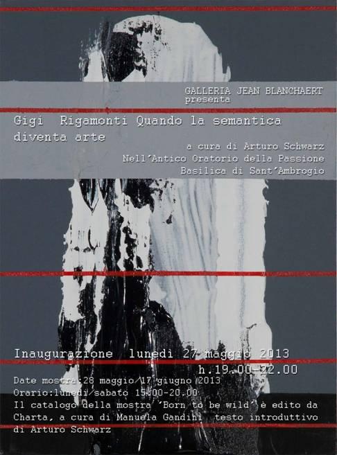 Gigi Rigamonti