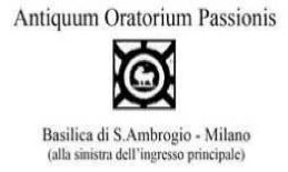 Antiqum Oratorium Passionis