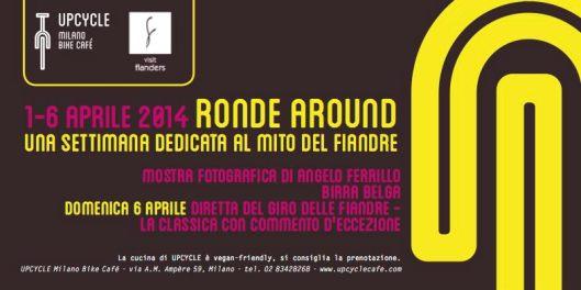 UpCycle_Ronde Around