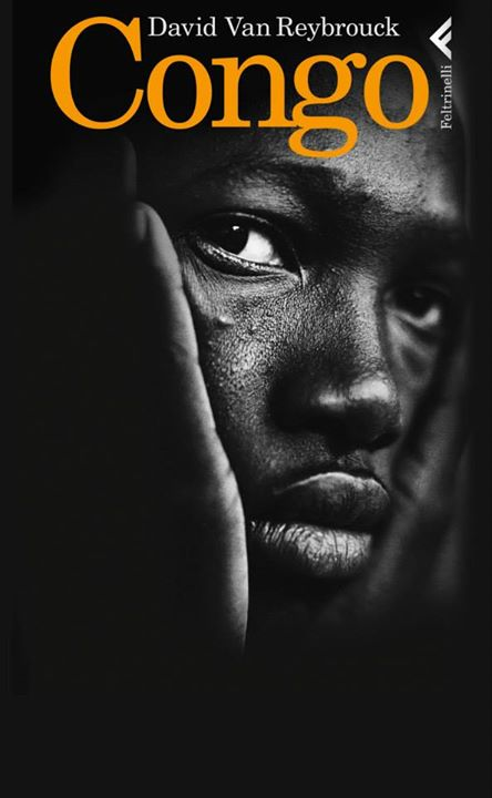 Congo di David Van Reybrouck