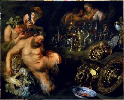 Falstaff de Cesare Vergati
