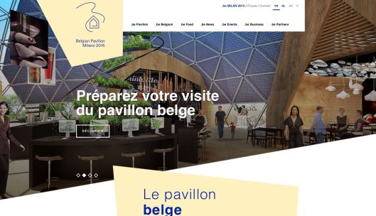 Pavillon FR