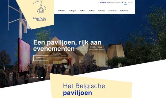 Pavillon NL