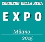 Corriere Expo 2015