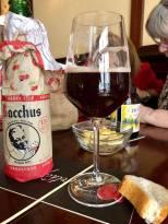 Kriek Bacchus